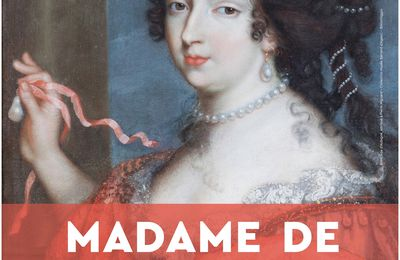 Blog à part .... L'exposition Madame de Maintenon.