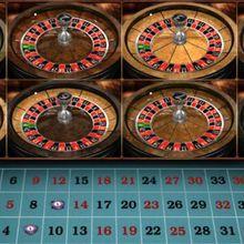 Online Roulette kostenlos - die besten Kasinos