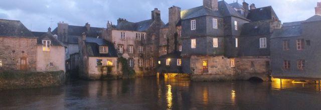 2012....La Bretagne, Lot et Garonne et Gers,