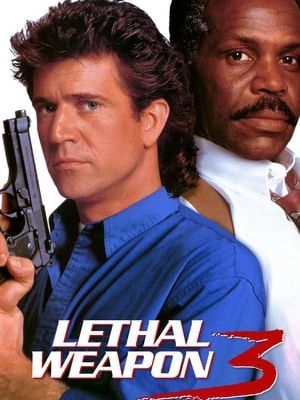 ✪✔{BLURAY$ W-A-T-C-H Lethal Weapon 3 (1992) FULL MOVIE $ENGLISH SUBTITLE}✔✪