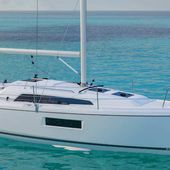 Scoop - Bénéteau Launches Oceanis 30.1! - Yachting Art Magazine