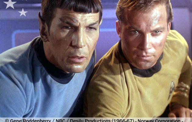 Le 26 décembre 1982 : Star Trek