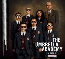 Umbrella Academy Making Of