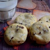 US Cookies - Graine d'Epices