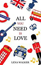 All you need is love - @Lena_walker