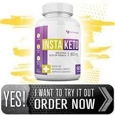 InstaKeto - Get Clear Cut Fat Burning Results!