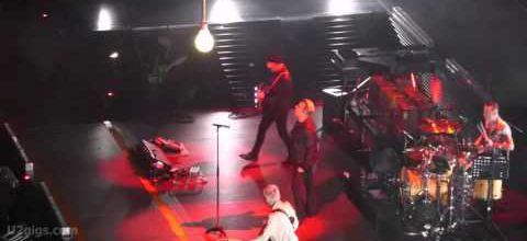 U2 -Innocence + Experience Tour -07/12/2015 -Paris France - AccorHotels Arena #4