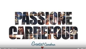 Quand Carrefour Italie fait chanter ses collaborateurs : un tube frais!
