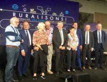 Ruralisons : journée consacrée à la ruralité : une chance pour la France