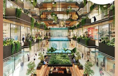 Elan Paradise Gurgaon|| Sector 50 Nirvana Country|| Price & Project Details