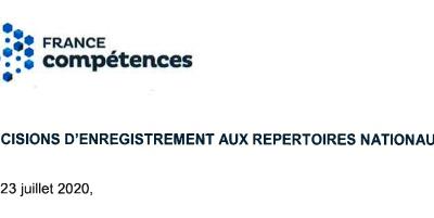 Bienvenue à la Certification de Compétence Complémentaire Protection d'un Site Sensible (P2S)