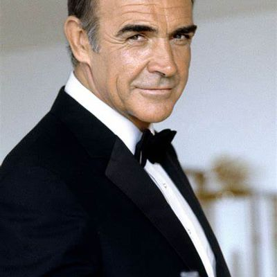 L'homme qui voulait être 007