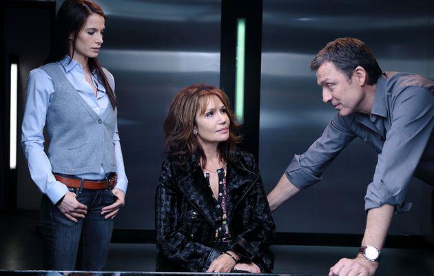 """TF1 : Le Final de la saison 8 de """"RIS"""" avec Clémentine Célarié ce jeudi soir"""
