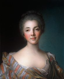 Montesquieu, Rousseau… Louise les rendait fous…