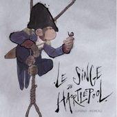 Le singe de Hartlepool - Bd ado/adulte