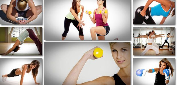 Live Healthy With These Workout Related Tips And Pieces Of Advice