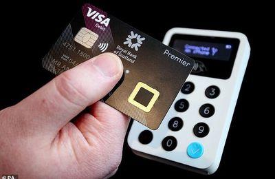 Grande-Bretagne : Payer avec votre empreinte digitale - NatWest lance sa carte bancaire biométrique