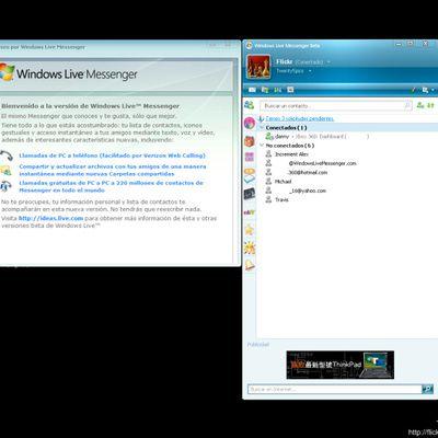 Comment installer MSN sur mon téléphone portable ? (fiches pratiques)