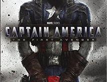 Captain America-First avenger (2011) de Joe Johnston