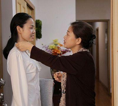 Problemi familiari: come far vivere in armonia la suocera con la nuora?