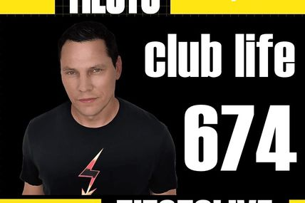 Club Life by Tiësto 674 - february 28, 2020