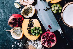 Santé - Bien-être/ Equilibre acido-basique... pour retrouver la pleine forme et éviter les risques d'inflamation chroniques