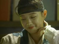 [Premières Impressions] Moonlight drawn by clouds  구르미 그린 달빛 (épisodes 1 & 2)