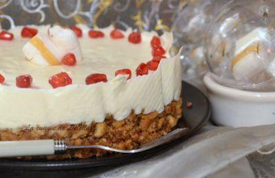 Récapitulatif pour les fêtes : desserts