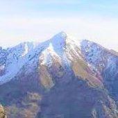 La montagne Reine - Algérie, mon beau pays