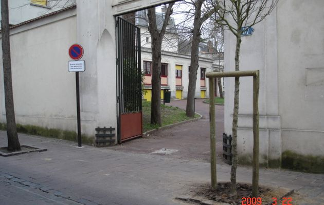 Une bibliothèque de la France Combattante