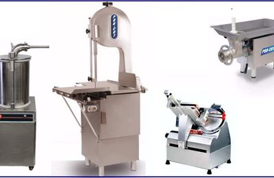 New Meat Processing Equipment from the Best Supplier