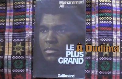 Début de livre #1 / Mohamed Ali lu par Protche