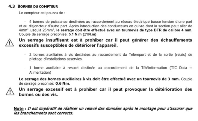 Compteurs Linky: les inflammables omissions d'Enedis