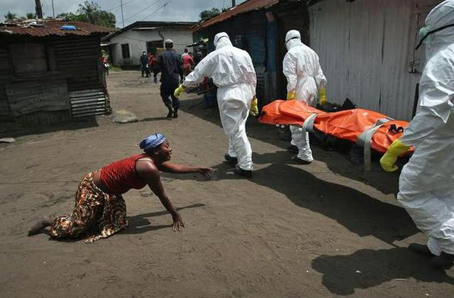 The horror of Ebola is not just what you think