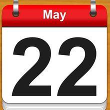 journée du 22 mai: régime