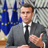 Emmanuel Macron en Hitler sur des affiches : le chef de l'État a porté plainte