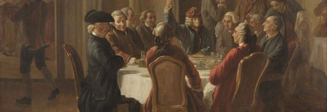 La bande-annonce du n°8 : « Laurent Angliviel de La Beaumelle. Combattre Voltaire, c'était choisir l'oubli ! » par Alain Bellet