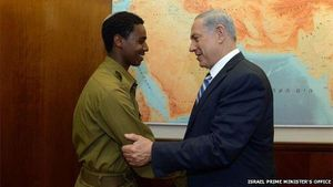BBC - Israel must eliminate racism - PM Netanyahu