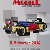 Album - 01-A Salon-Retromobile 2014 - frico-racing-passion moto