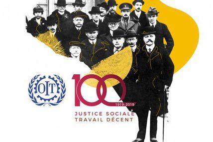 L'OIT célèbre son centenaire en se tournant vers l'avenir