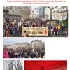Succés du 8 mars dans le Rhône. Photos UD CGT Rhône