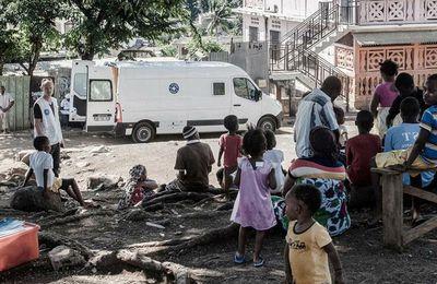 Annonces ministérielles à Mayotte : une nouvelle fuite en avant répressive et toujours plus inégalitaire