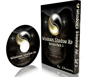 Windows Xp Shadow Sp3 Lite [185Mb-Iso-Español] [HF-FS]