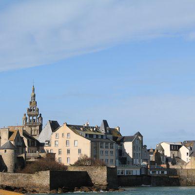 Petite incursion en côtes d'Armor et dans le Finistère