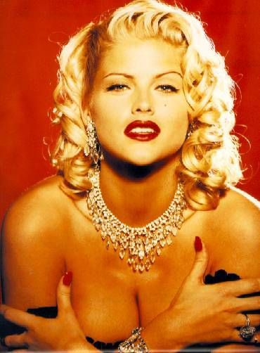 Smith Anna Nicole