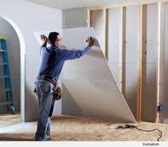 The benefits that make gypsum partition stand apart