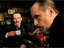 A dangerous method (2011) de David Cronenberg
