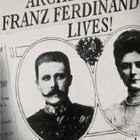 Archduke Franz Ferdinand lives - A World Without World War I