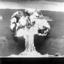 IL Y A 55 ANS LE 04 OCTOBRE 1966 À 11 HEURES : LA BOMBE ATOMIQUE FRANÇAISE « SIRIUS » EXPLOSAIT À DINDO SUR L'ATOLL DE  MURUROA