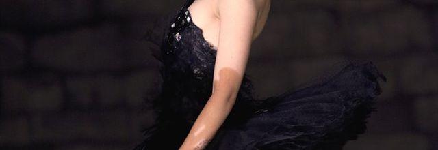 Black Swan - avec Natalie Portman et Vincent Cassel